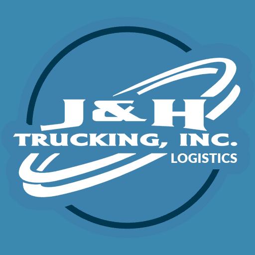 J&Amp;H Logo Logistics